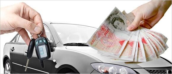 Take a loan against my car