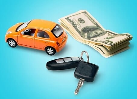 Where can I pawn my car for cash